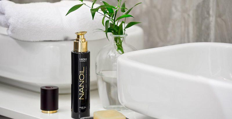 Nanoil best hair oil for hair regeneration